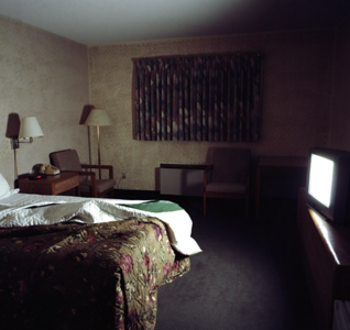 St Louis Motel