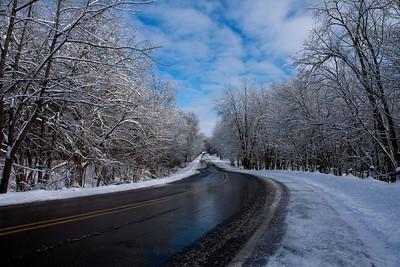 Winter 2013 - 14