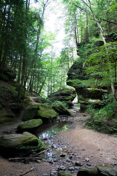 Old Man's Cave 6