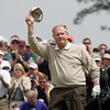 MASTERS NICKLAUS