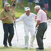 APTOPIX Greats of Golf