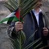 Mideast Israel Palm Sunday