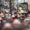Palm Sunday 2016 in Germany