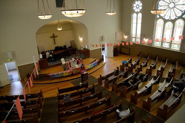 2016-04-10 St Paul Church