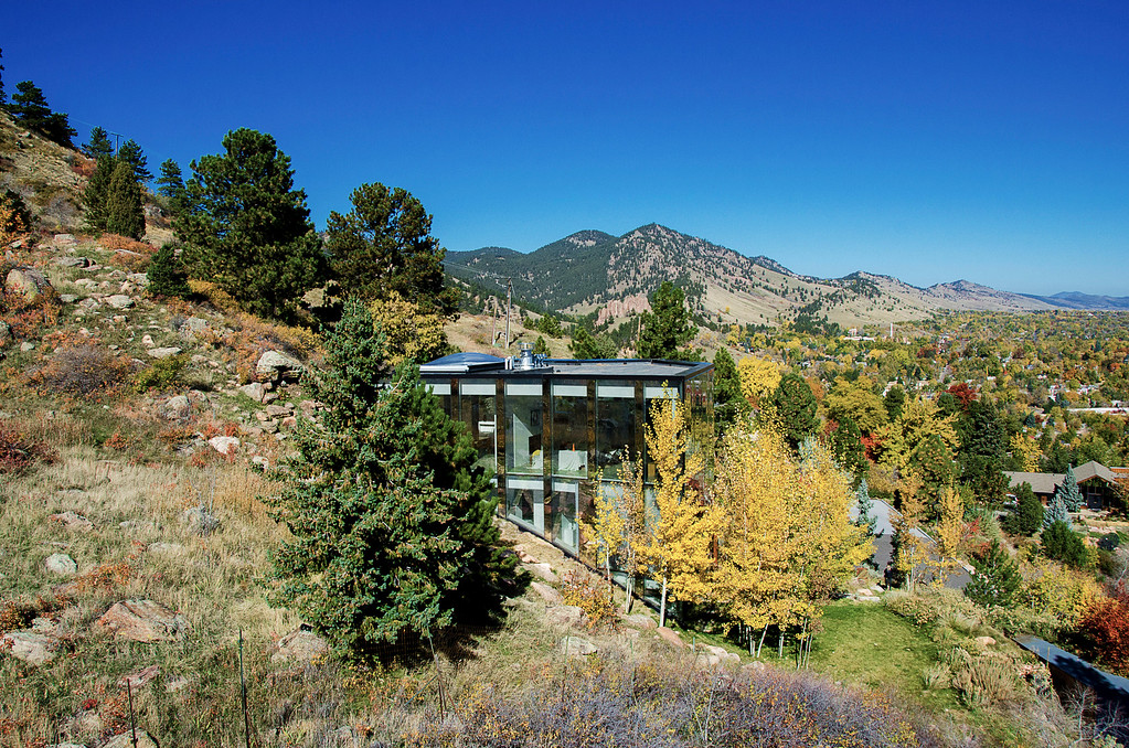 . 1035 5th St., Boulder, CO -- Agent: Jane Stebbins (Photo provided by Goodacre & Co.)