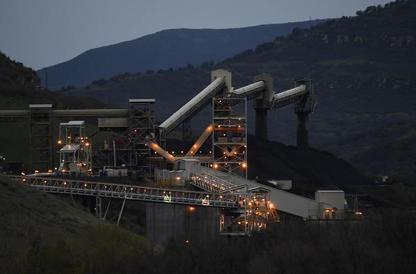 2016-05-11 Coal Mining Somerset