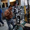 Mexico Acapulco Under Siege