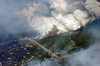 Aerial photos of the Black Forest Fire outside Colorado Springs, Colorado. (Photo by John Wark / Special to the Denver Post)