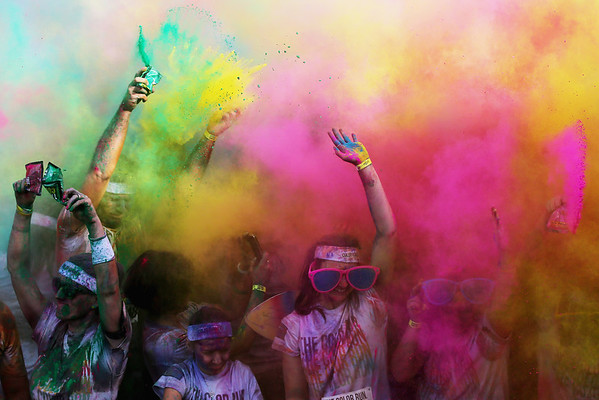 2013-06-01 Colour Run