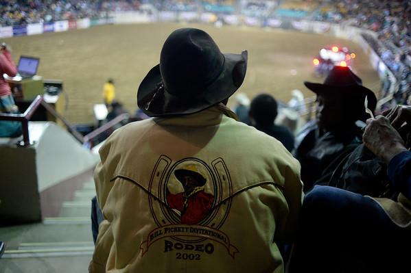 2015-01-19 MLK Rodeo