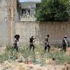 Mideast Syria Homs Last Stand
