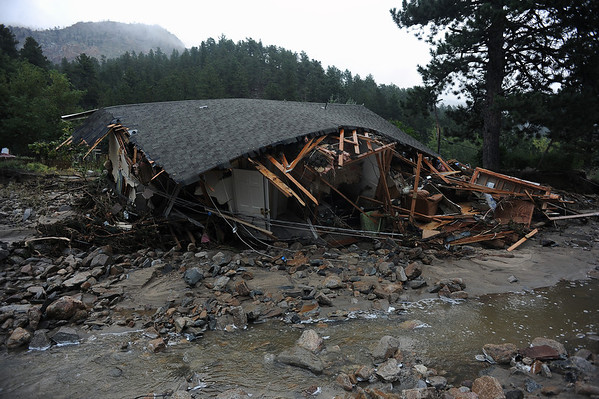 2013-09-15 Jamestown Flood