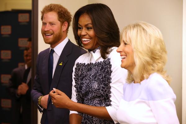 2015-10-28 Prince Harry visits U.S. promoting Invictus Games 2016