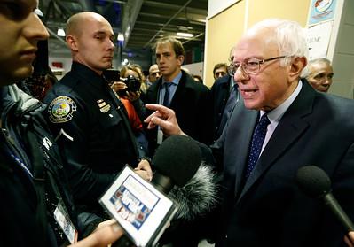 2015-12-19 Democratic Debate
