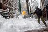 Big Snowstorm West Virginia