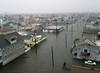 APTOPIX Big Snowstorm New Jersey Flooding