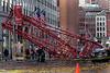 Manhatan Crane Collapse