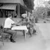 LIBERIA GRAHAM 1960