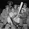 Cuba US Baseball Timeline