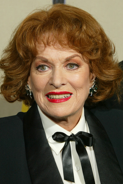 2015-10-24 Maureen O'Hara dies at 94