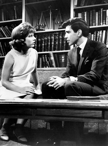 2016-03-29 Patty Duke dies at 69