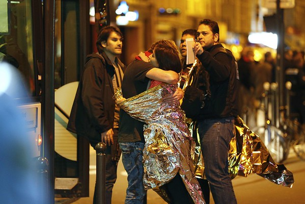 2015-11-14 Terror attacks in Paris