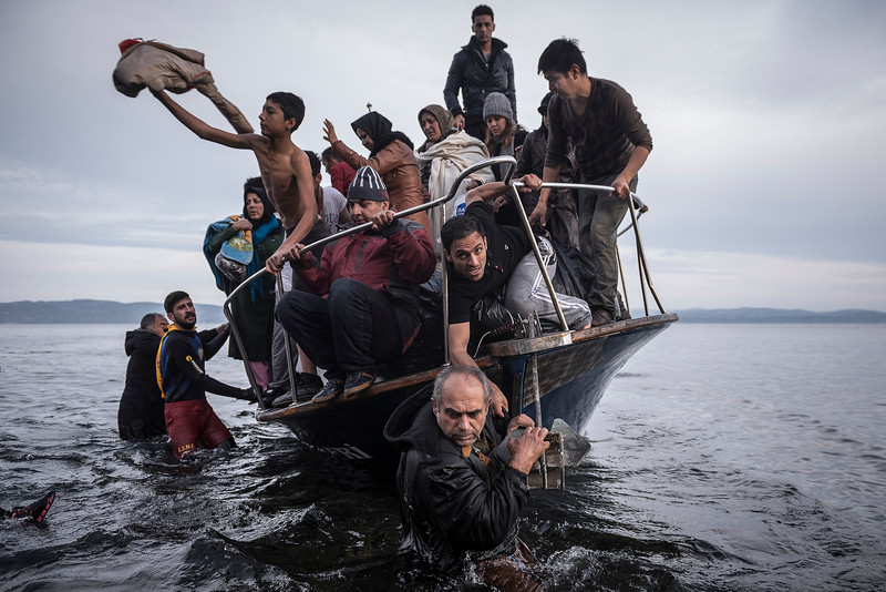 Netherlands World Press Photo