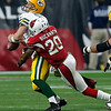 APTOPIX Packers Cardinals Football