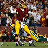 Packers Redskins Football