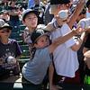Giants Rockies Spring Baseball