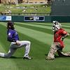 Rockies Diamondbacks Spring Baseball