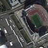 Levi's Stadium January 27, 2016. Provided by Google
