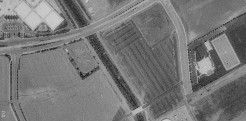 Levi's Stadium June 16, 1993. Provided by Google