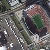 Levi's Stadium January 26, 2016. Provided by Google