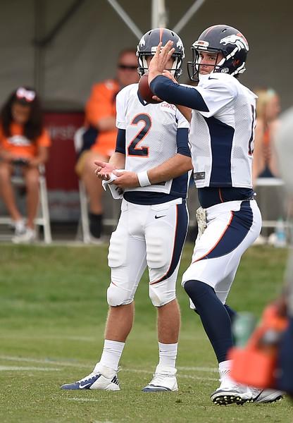2015-08-03 Broncos Camp
