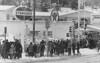 MAR 7 1968, 3-9-1969<br /> <br /> Colo. Univ. Hayakawa Incident<br /> <br /> Credit: Denver Post