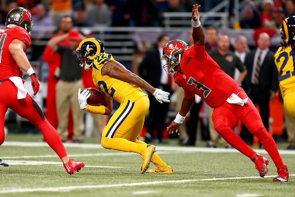 2015-12-17 Rams beat Buccanners AKA Mustard beats Ketchup