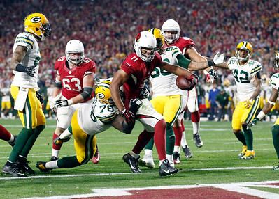 2016-01-16 Cardinals beat Green Bay in NFC Divisional Playoff