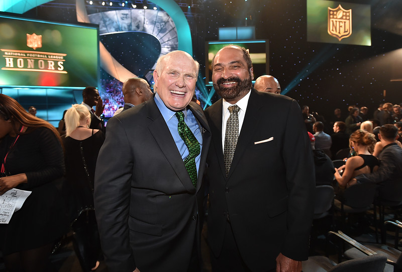 5th Annual NFL Honors - Backstage and Audience