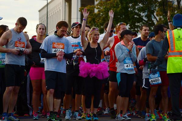 2014-10-19 Denver Marathon
