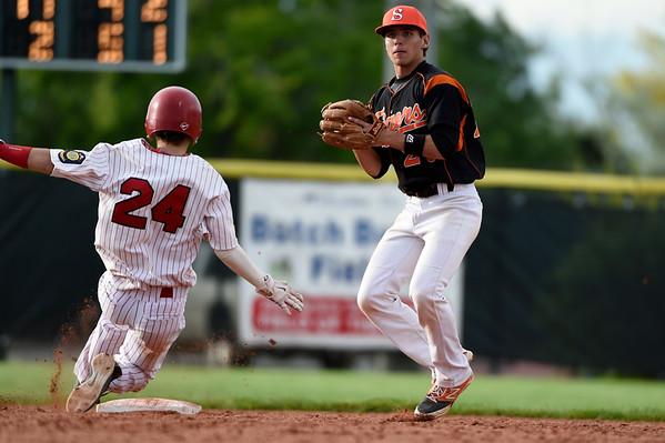 2015-05-26 Eaton vs Sterling Boys Baseball