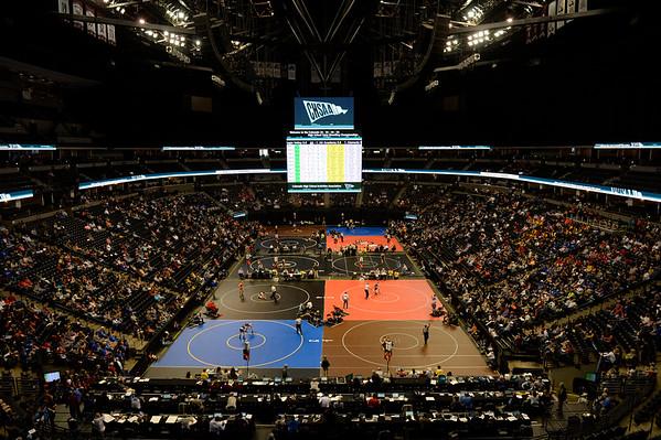 2016-02-18 State Wrestling