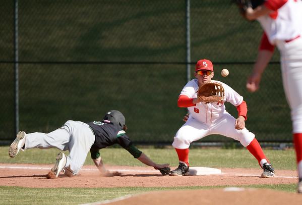 2014-04-30 Regis Mt. Vista baseball