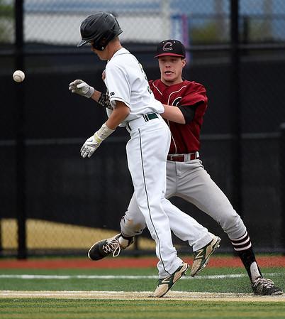 2015-05-17 Vista v Chatfield baseball