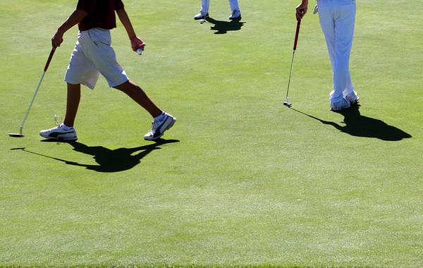 2013-10-01 5A State Golf