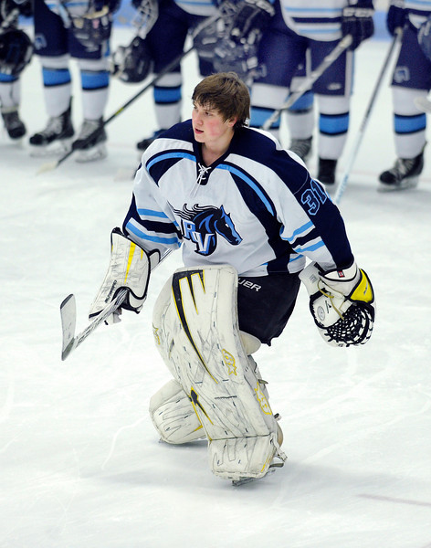 2013-12-17 Ralston Valley Standley hockey