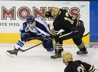 2014-03-01 Monarch vs Ralston hockey championship