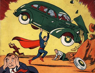 2013-04-18 Superman 75th Anniversary