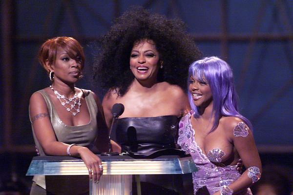 2013-08-26 The VMA's Most Memorable Moments