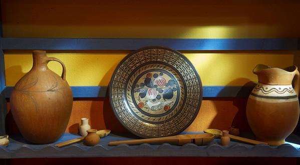 2013-10-15 La Cocina at Museo de las Americas